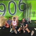 Saturday 7/30/16: Rest Day
