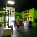 Saturday 8/27/16: Rest Day