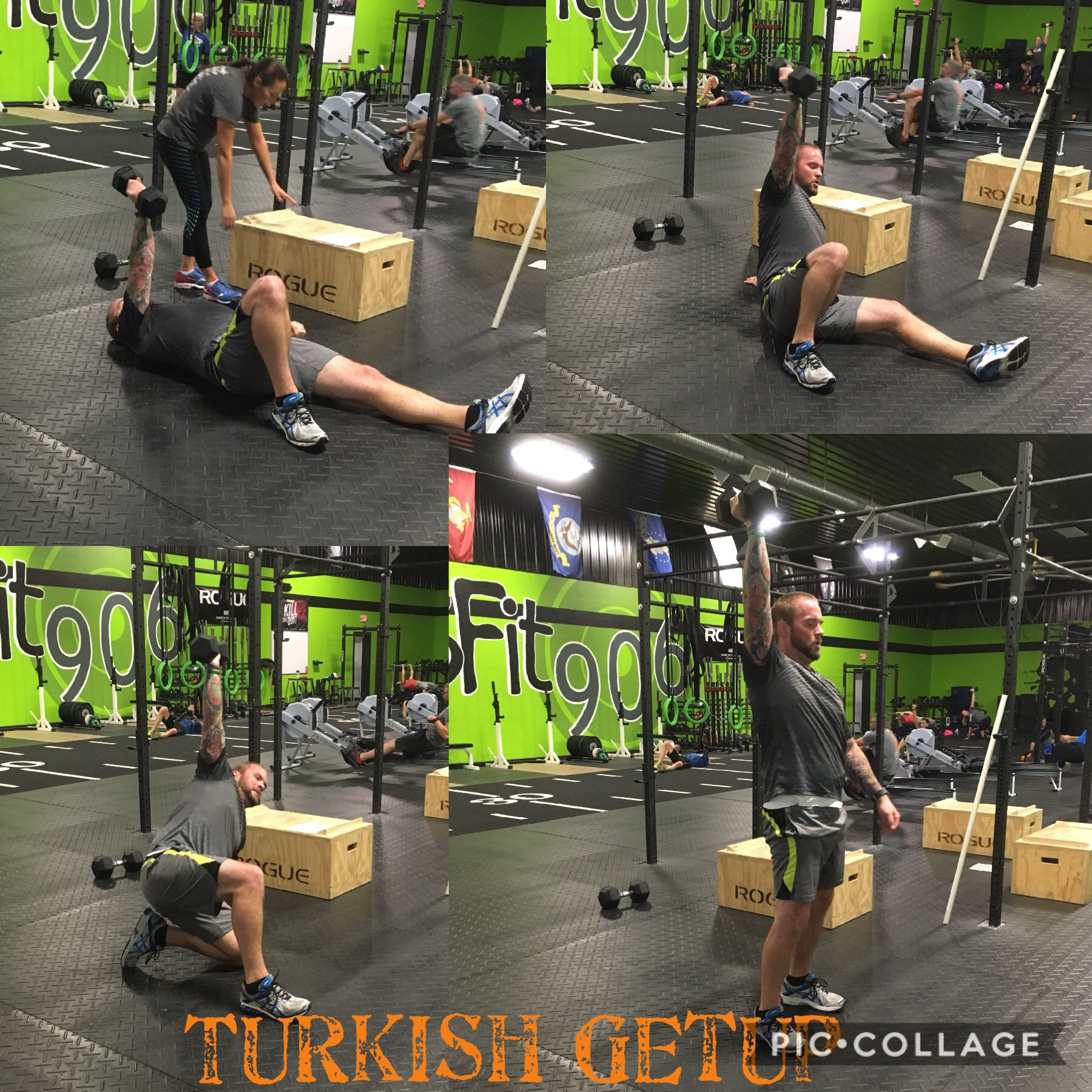 Results Crossfit Workout: Results Crossfit 906