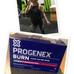 PROGENEX BURN Part 1💥