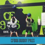 SEE A COACH FOR A BUDDY PASS GOOD THIS WEEK